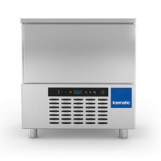 ICEMATIC - Blast Chiller and Blast Freezer - ST5-18