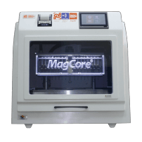 RBC Bioscience - Automated Nucleic Acid Extractor - MagCore® Super