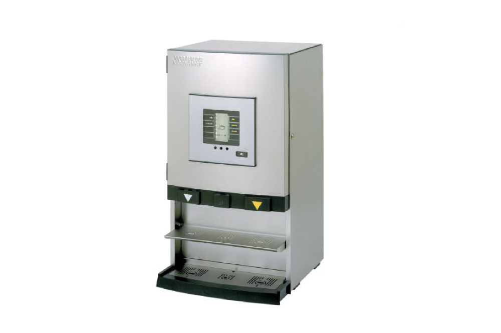 Sammic Hot drinks dispenser BOLERO TURBO XL 403