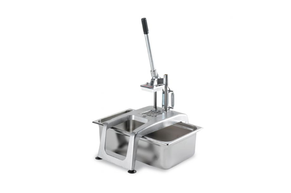 SAMMIC Hand Operated Potato Chipping Machine CF-5