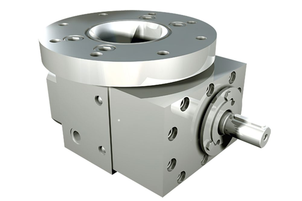 MAAG cinox®-V therminox®-V gear pump