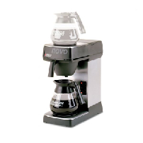 Sammic - Filter Coffee Machines - NOVO / MONDO / MATIC