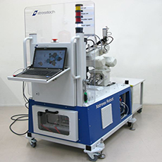 Stresstech OY-Testing and Measurement Equipment-Xstress Robot