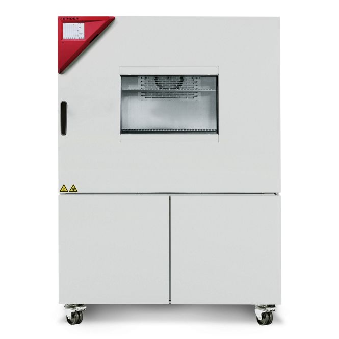 Model 240 Series MK | Dynamic climate chambers for rapid temperature changes