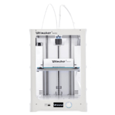 Ultimaker - 3D Printer - Ultimaker 3 Extended