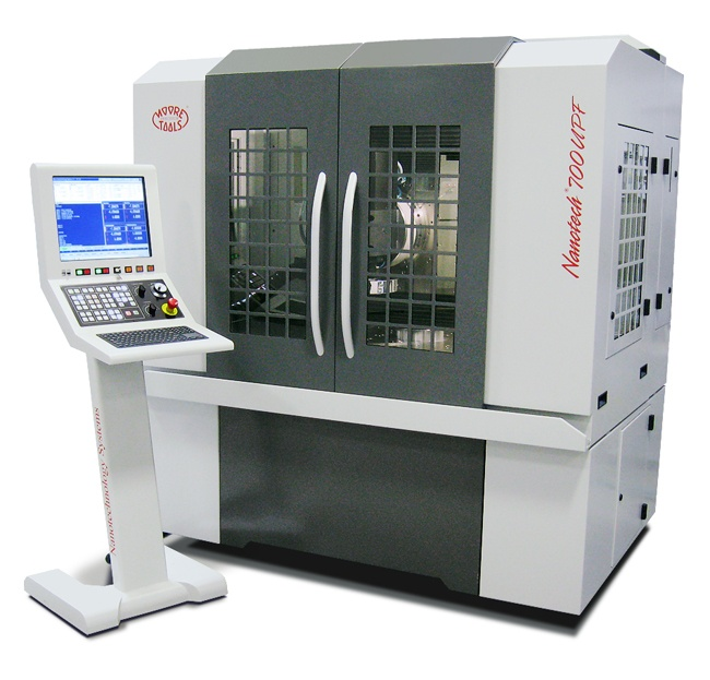 Nanotech - CNC machine - 700UPF