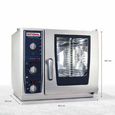 RATIONAL - The CombiMaster® Plus XS