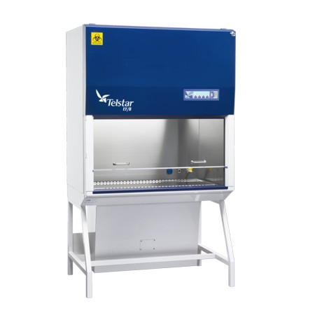 Telstar Lifesciences-BioSafety Cabinet-EuroFlow Series - Type EF/B