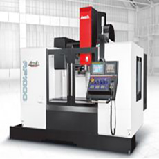 Awea - Vertical Machining Centers - AF Series