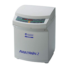 Musashi Engineering - Specific device - Centrifugal system - Awatron2 M310