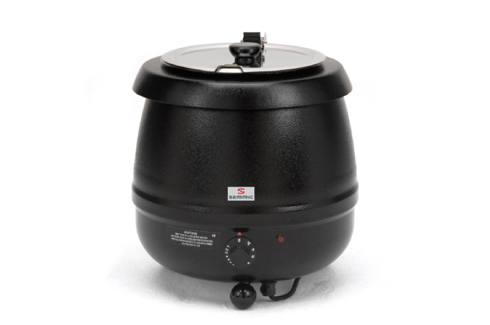 Sammic Soup Kettles OS-10