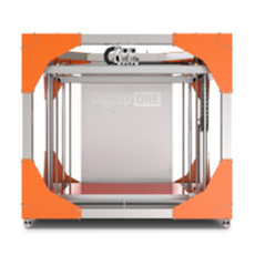 BigRep - 3D Printer - BigRep ONE