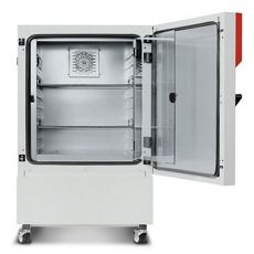 Binder - Cooling Incubators - Series KB - With compressor technology