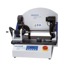 HAIMER - Shrink Fit Machines - Power Clamp Basic Line
