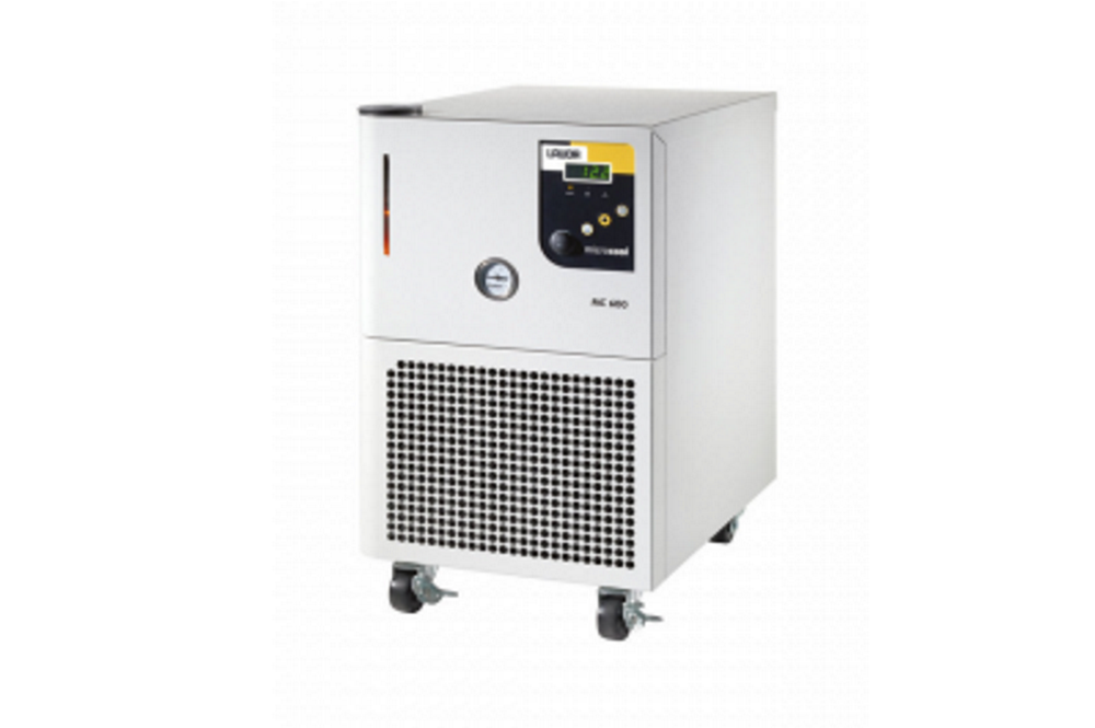LAUDA Microcool Circulation Chiller MC 600