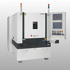 InnoLas Solutions - Linear Table Machine - LINEXO