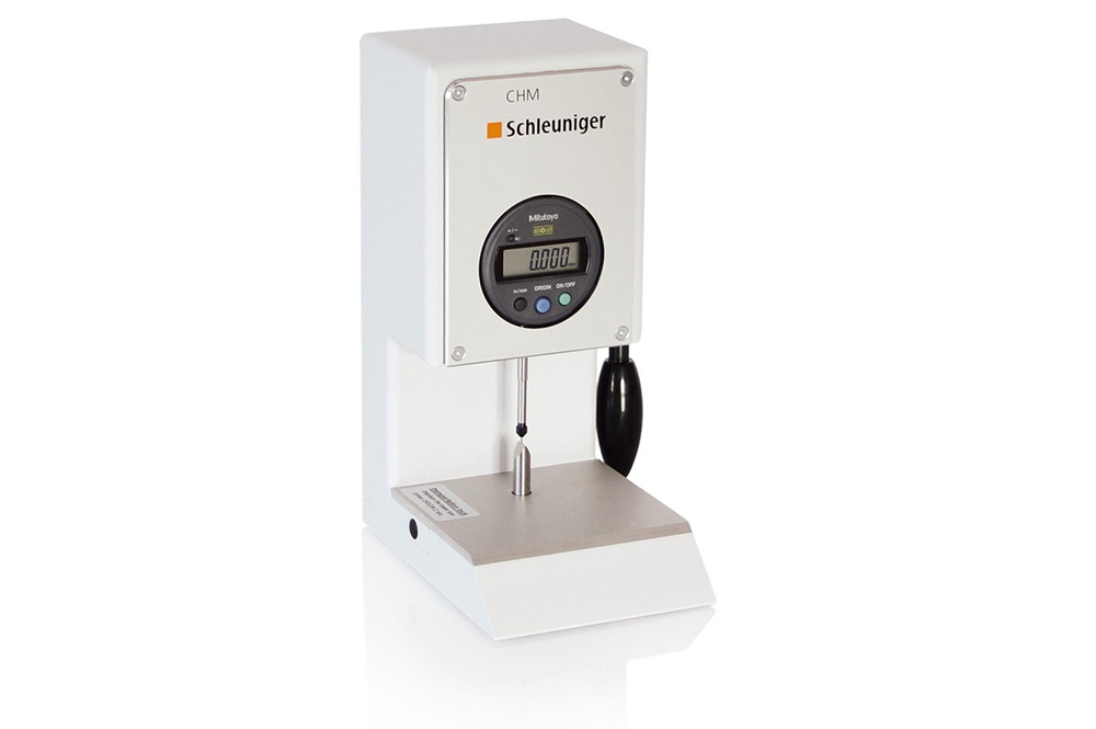 Schleuniger - Crimp Height Measuring