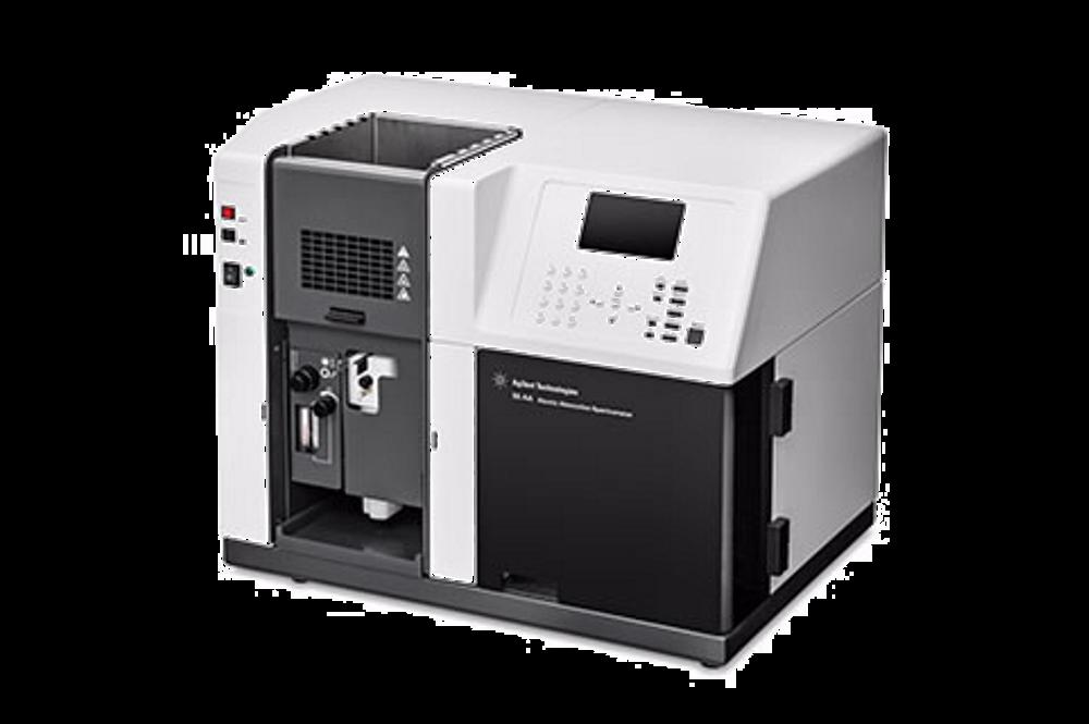 graphite furnace atomic absorption spectroscopy pdf