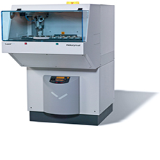 Malvern Panalytical - X-Ray Diffractometers (XRD) - CubiX³ Range