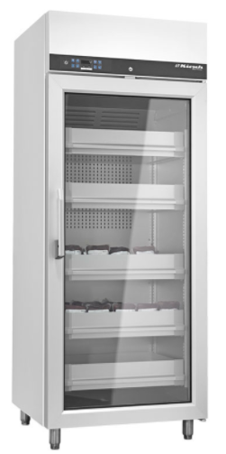 Kirsch Blood Bank Refrigerators