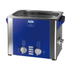 Elma - Ultrasonic Cleaners - Elmasonic S