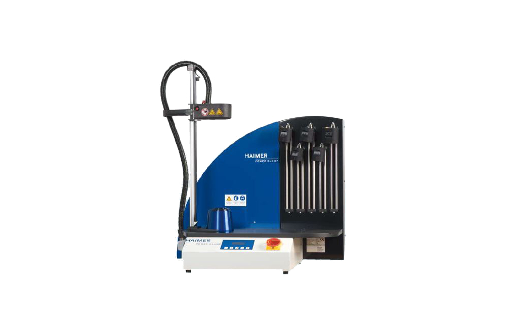 HAIMER Profi Line Economic Plus