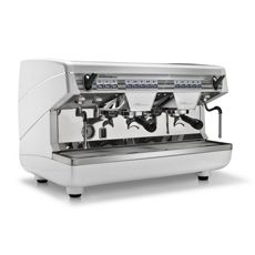 Nuova Simonelli - Coffee Machines - Appia II