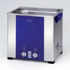 Fisher Scientific - Ultrasonic Cleaning