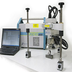 Stresstech OY-Testing and Measurement Equipment-Xstress 3000 G2 / G2R