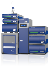 Postnova Analytics - Chromatography & Mass Spectrometry - SC2000 Modular SEC Molecule Separator
