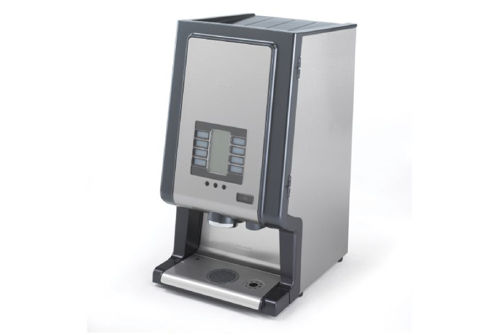 Sammic Hot drinks dispenser BOLERO XL-323