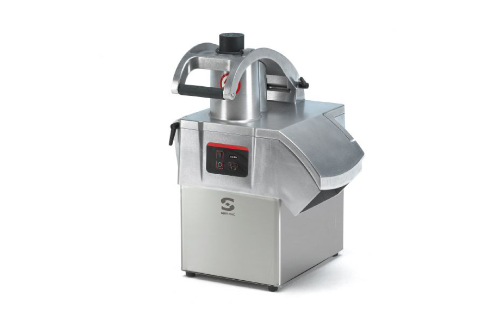 SAMMIC Commercial Vegetable Preparation Machines CA-301