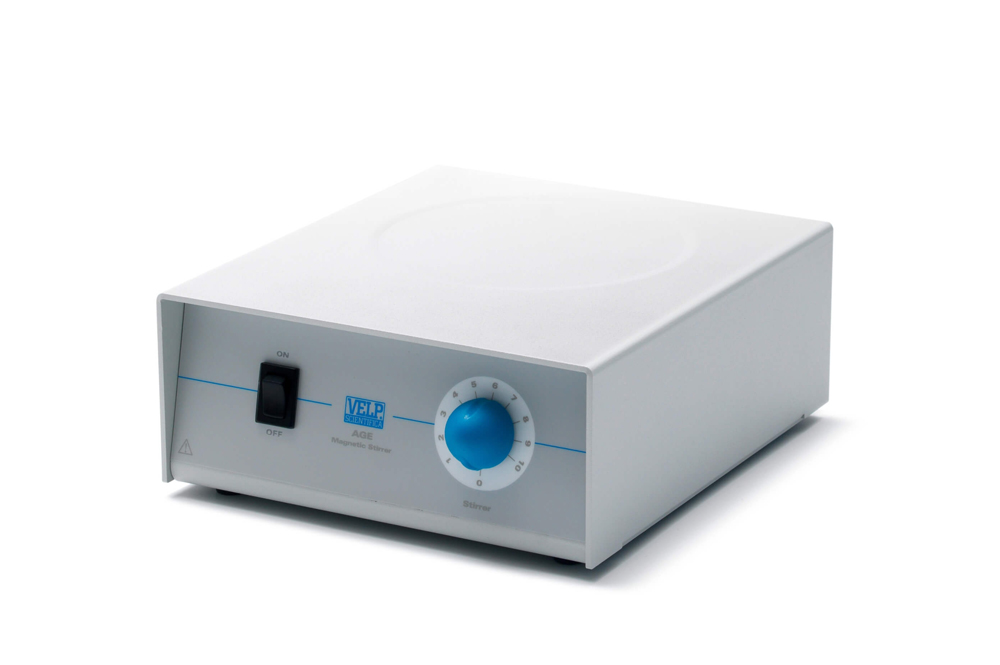 VELP - Magnetic Stirrers - AGE