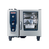 RATIONAL - Combi Oven - CombiMaster® Plus