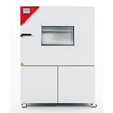 Binder - Dynamic Climate Chambers - Series MKF - For rapid temperature changes with humidity control