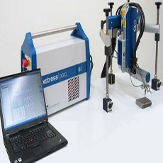 Stresstech OY-Testing and Measurement Equipment-Xstress 3000 G3/G3R