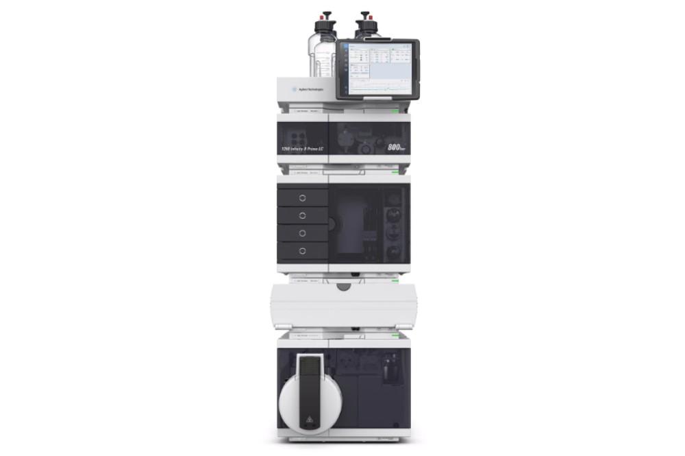LC/MS Instruments | Agilent
