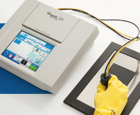 Nittoseiko Analytech - Resistivity Meters - Hiresta UX