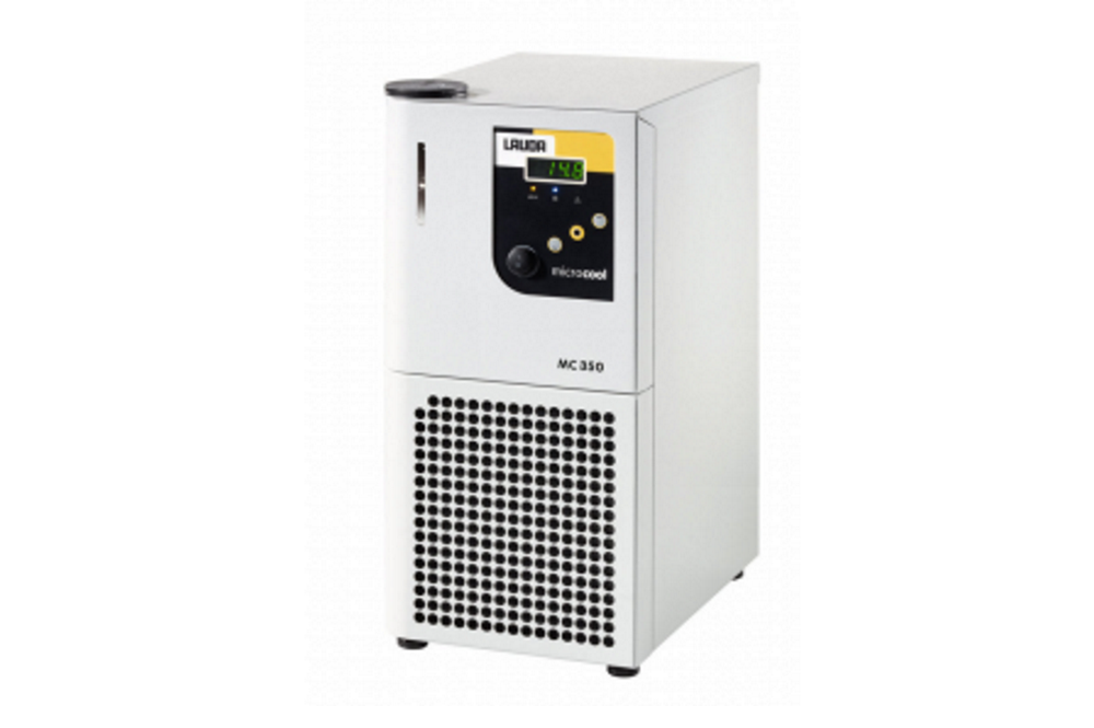 LAUDA Microcool Circulation Chiller MC 350