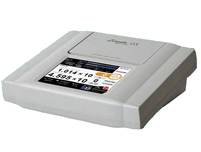 Nittoseiko Analytech - Resistivity Meters - Loresta GX