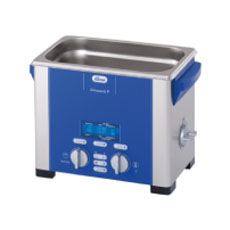 Elma - Ultrasonic Cleaners - Elmasonic P