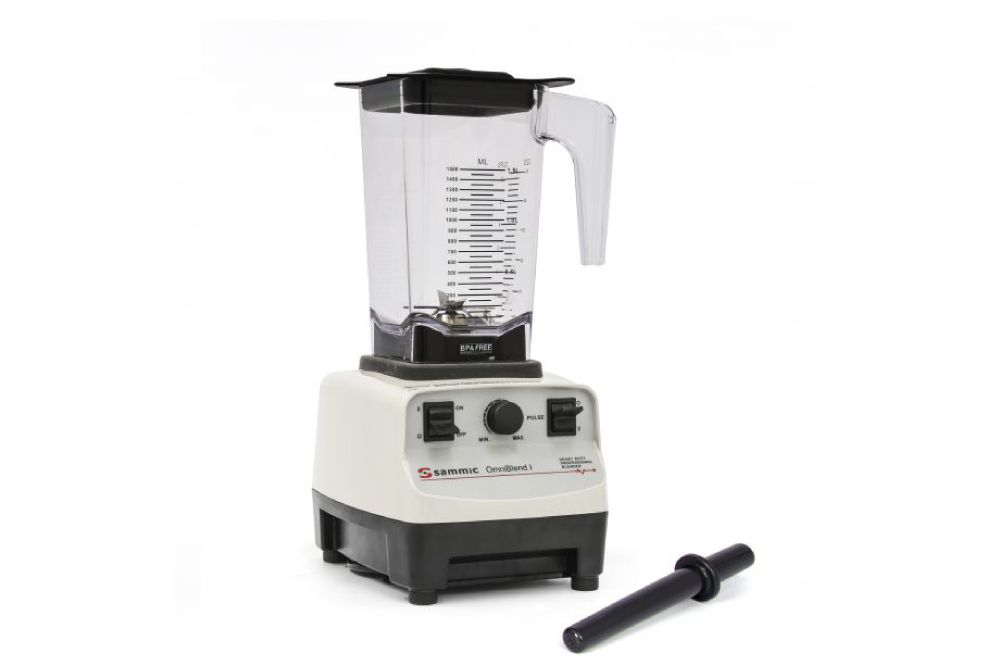 SAMMIC Commercial Blenders TB-1500