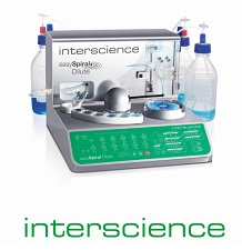 Interscience - Automatic Platers
