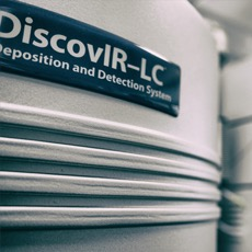Spectra Analysis - Solid-phase deposition FTIR - DISCOVIR-LC™