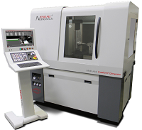 Nanotech - Diamond Turning Lathe - 650FGv2