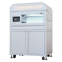 RBC Bioscience - Automated Nucleic Acid Extractor - MagCore® HF48