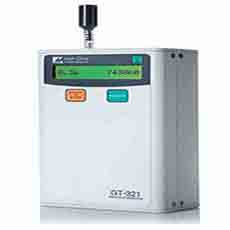 Met One Instruments - Single channel particle counter - GT-321