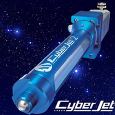 Musashi Engineering - Jet Dispenser - CyberJet2